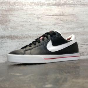 2011 Mens Nike Sweet Classic Leather Shoes SZ 9